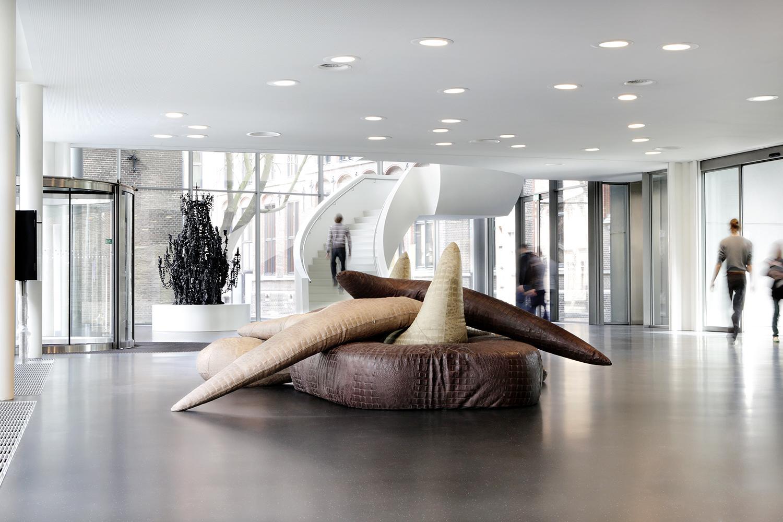 design museum den bosch hotel central s hertogenbosch. Black Bedroom Furniture Sets. Home Design Ideas