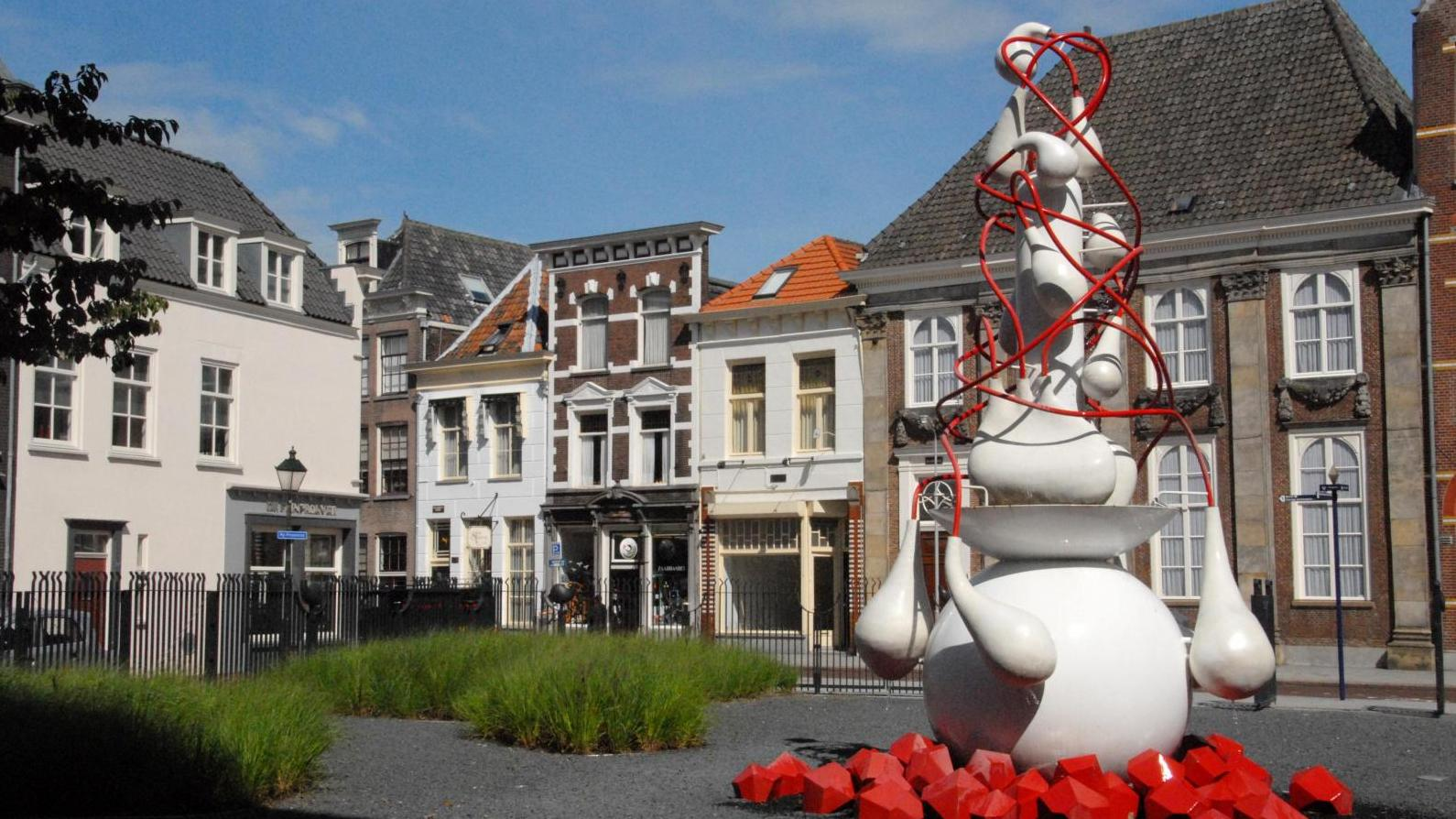 NATURALLY DEN BOSCH PACKAGE