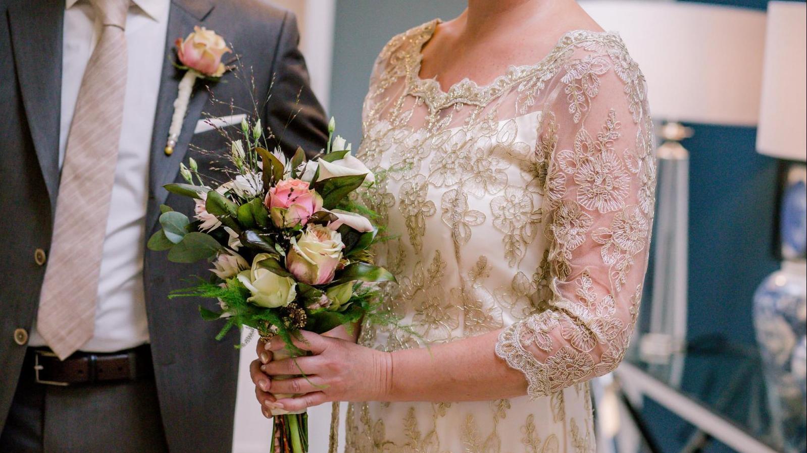 Huwelijk En Feestelijk Hotel Central Den Bosch